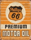 Phillips 66 - Premium Oil