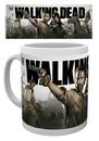 Walking Dead - Banner