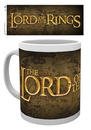 Lord of the Rings - Logo