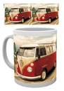 VW Camper - Route One
