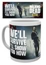 The Walking Dead - Guns