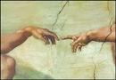 The Creation of Adam (Part)