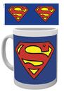 DC Comics - Superman Logo
