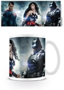 Batman v Superman: Dawn of Justice - Trinity