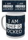 Sherlock - Sherlocked Dark