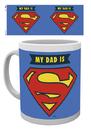 DC Comics - My Dad Is Superman