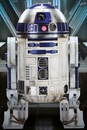 Star Wars Episode VII - R2-D2