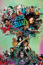 Suicide Squad - One Sheet