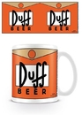 The Simpsons - Duff Beer