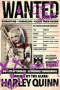 Suicide Squad - Harley Wanted