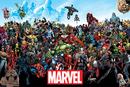 Marvel - Universe