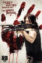 Walking Dead - Bloody Hand Daryl
