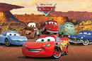 Cars - Characters