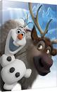 Frozen - Olaf & Sven