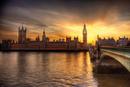 London - Big Ben Parliament