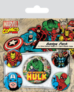 Marvel Retro - Hulk