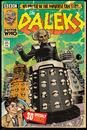 Doctor Who - Daleks Comic