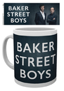 Sherlock - Baker Street Boys