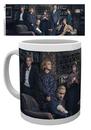 Sherlock - Cast