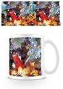 X-Men - Riot