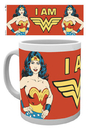 Wonder Woman - I am