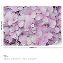 Purple Flowers Floral Design