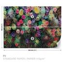 Flowers Colours Design