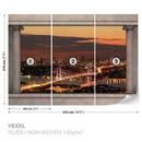 City Skyline View Istanbul