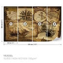 Vintage Ships and Maps