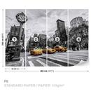 New York City Cabs