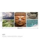 Zen Calming Scene