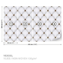 White Pattern Checkered