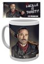 The Walking DeadNegan - Thirsty