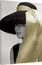 Audrey Hepburn - Hat