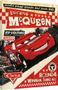 Cars - Lightning Mcqueen Race
