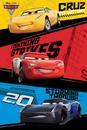 Cars 3 - Trio