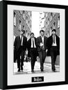 The Beatles - In London Portrait