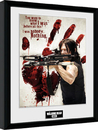 The Walking Dead - Daryl Bloody Hand