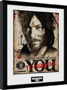 The Walking Dead - Daryl Needs You