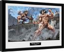 Attack On Titan - Titan Fight