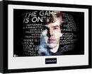 Sherlock - Sherlock Quotes