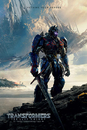Transformers: The Last Knight - Rethink Your Heroes