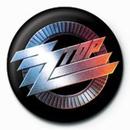 ZZ TOP - logo