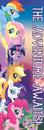 My Little Pony: Movie - The Adventure Awaits
