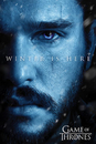 Game Of Thrones: Winter is Here - Jon