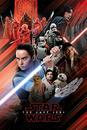 Star Wars The Last Jedi - Red Montage