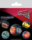 Cars 3 - Characters
