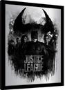 Justice League Movie - Dark Horizon