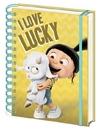Despciable Me 3 - I Love Lucky