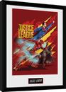 Justice League Movie - Trio